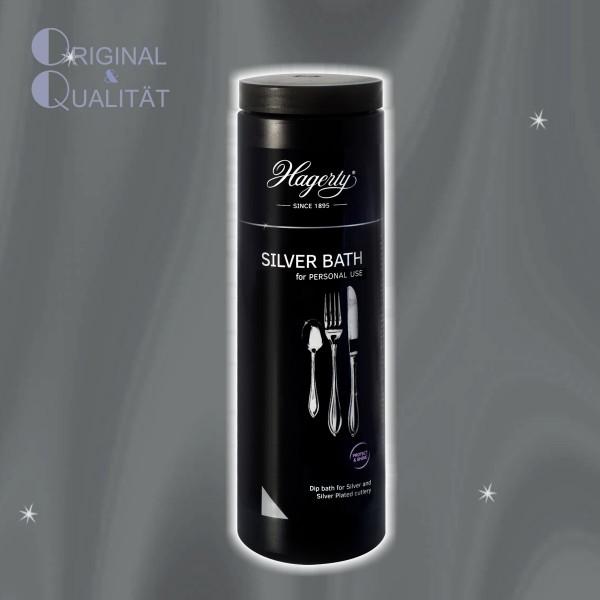 Hagerty Silver Bath Personal 580 ml