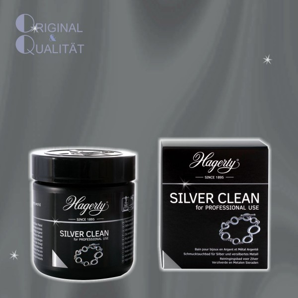 Hagerty Silver Clean Professional. 170 ml