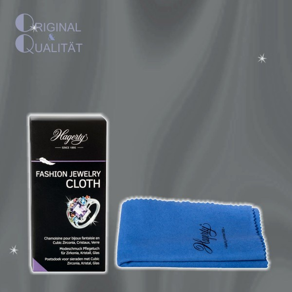Hagerty Fashion Jewelry Cloth
