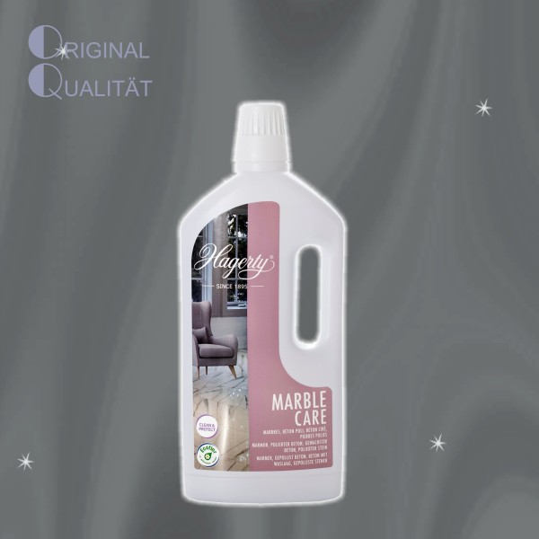 Hagerty Marble Floor Care 1 l