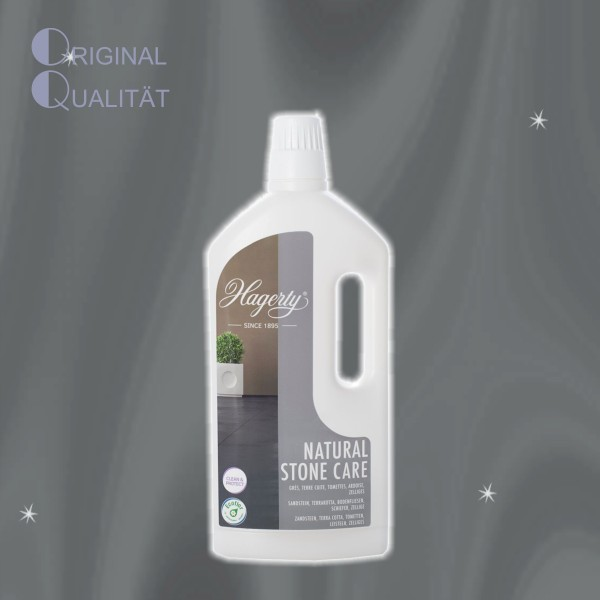 Hagerty Natural Stone Care 1 l