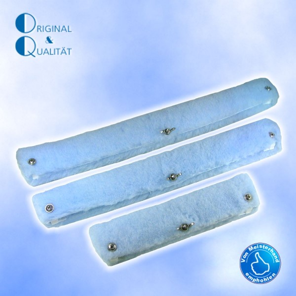 Ha-Ra Ersatz-Faser für Standard-FRG