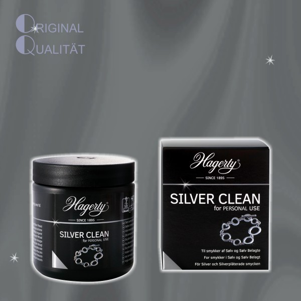 Hagerty Silver Clean Personal. 170 ml