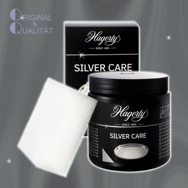 Hagerty Silver Care 185 g