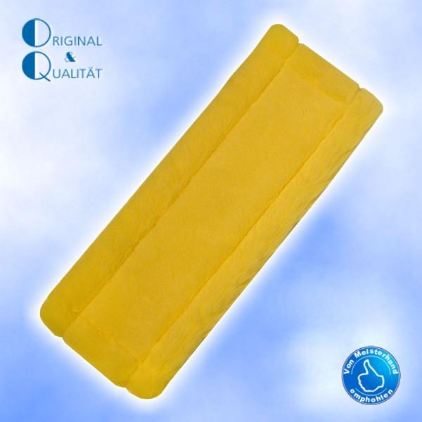 Ha-Ra Bodentuch gelb Trocken