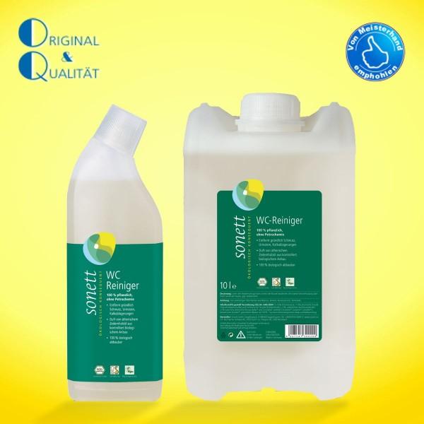 SONETT WC-Reiniger Zeder-Citronella