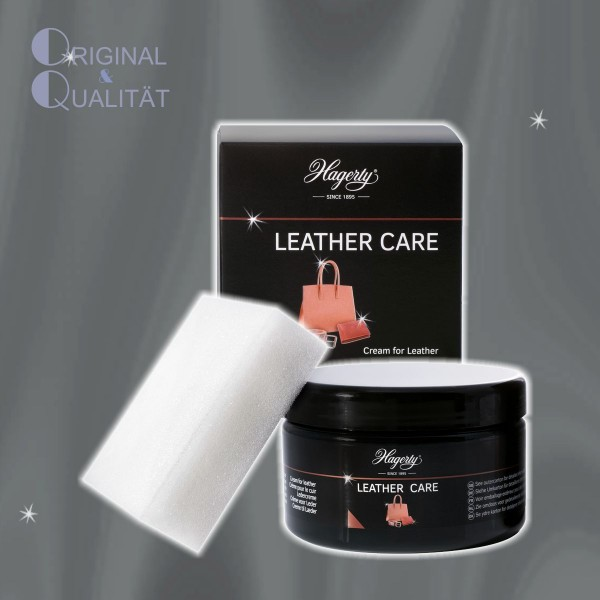 Hagerty Leather Care 250 ml