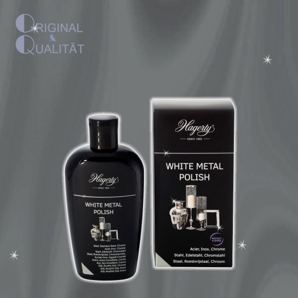 Hagerty White Metal Polish 250 ml