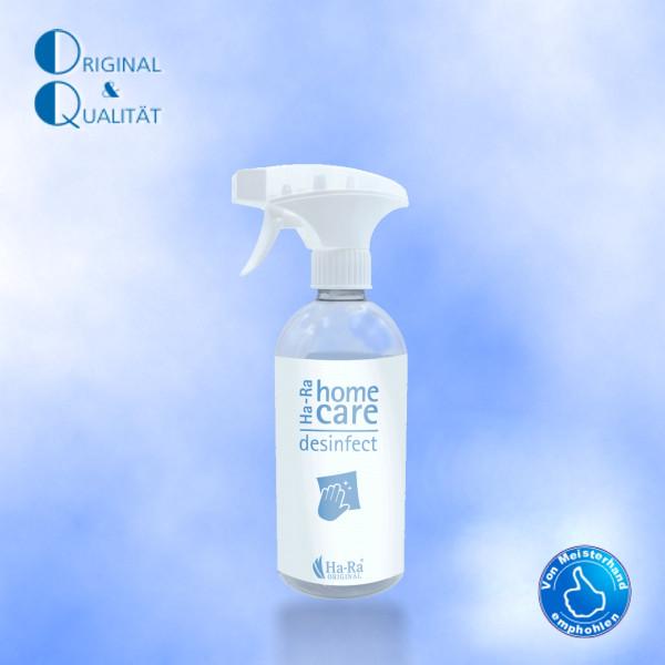 Ha-Ra Flächen-Desinfektion 500 ml