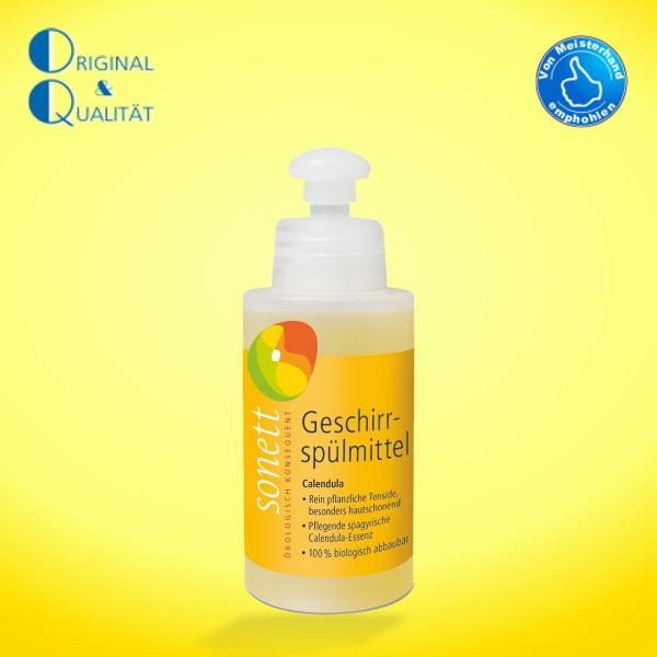 SONETT Spülmittel Calendula 120 ml