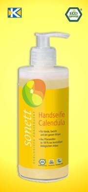 SONETT Handseife Calendula 120 ml