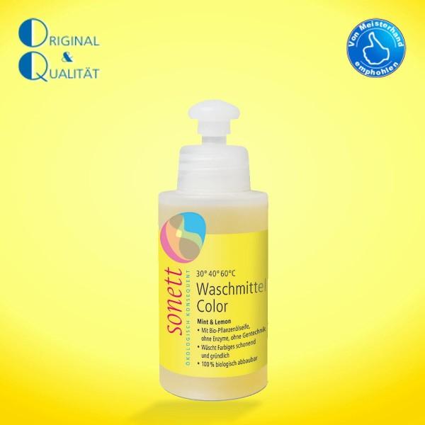 SONETT Waschmittel Color 120 ml