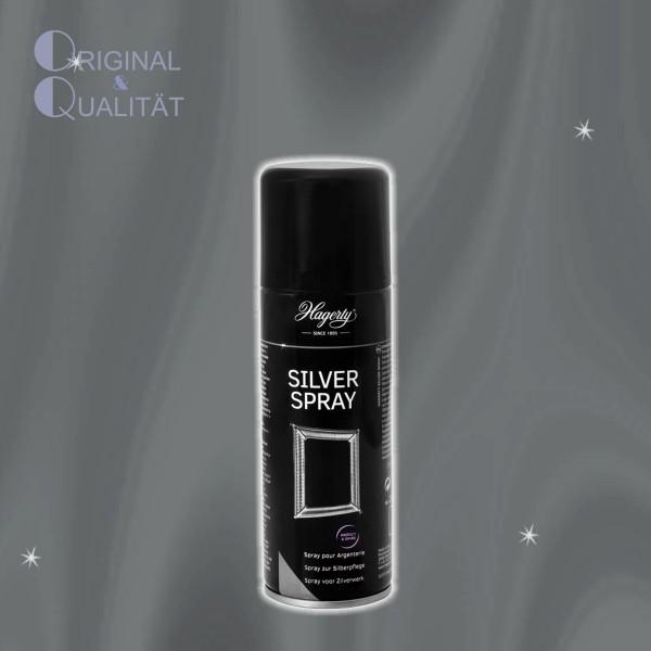 Hagerty Silver Spray 200 ml