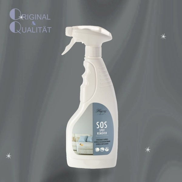 Hagerty SOS Spot Remover 500 ml